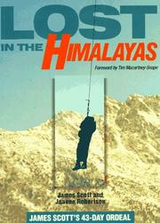 Cover of: Lost in the Himalayas