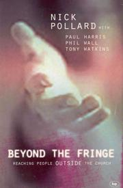 Cover of: Beyond the Fringe