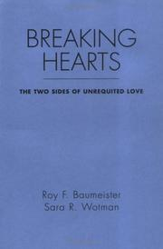 Cover of: Breaking Hearts