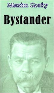 Cover of: Bystander