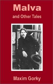 Cover of: Malva and other tales