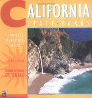 Cover of: California State Parks