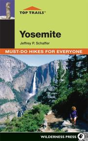 Cover of: Top Trails Yosemite