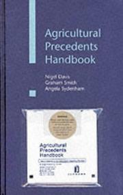 Cover of: Agricultural Clients