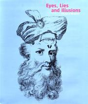 Cover of: Eyes, Lies And Illusions