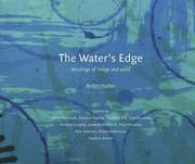 Cover of: The Water's Edge: Meetings of Image And Word