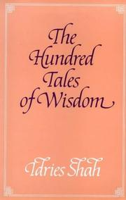 Cover of: The Hundred Tales of Wisdon