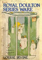 Cover of: Royal Doulton Series Ware Vol. III (Royal Doulton Series Ware)