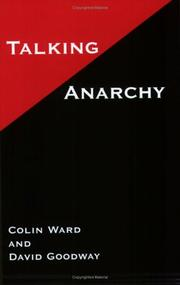 Cover of: Talking Anarchy