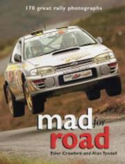 Cover of: Mad for Road