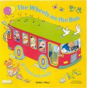 Cover of: Wheels on the Bus (Classic Books With Holes)