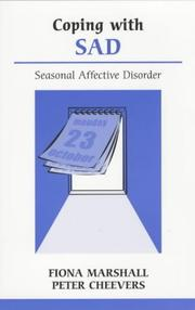 Cover of: Coping with SAD (Overcoming Common Problems)