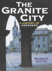 Cover of: The Granite City