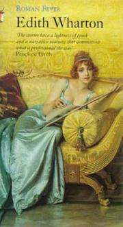 Cover of: Roman fever: and other stories.
