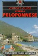 Cover of: Visitor's Guide Athens & Peloponnese