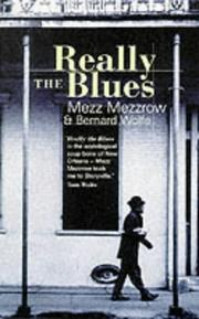 Cover of: Really the Blues