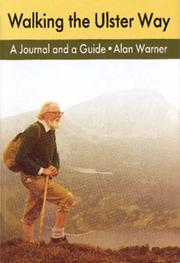 Cover of: Walking the Ulster Way