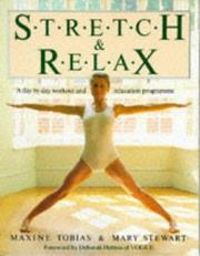 Cover of: Stretch and Relax
