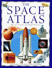 Cover of: Space Atlas (Picture Atlases)