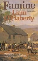 Cover of: Famine (Great Contemporary Authors)
