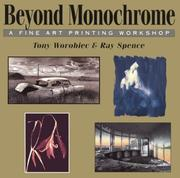 Cover of: Beyond Monochrome