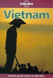Cover of: Lonely Planet Vietnam