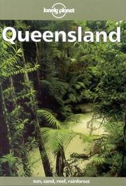 Cover of: Lonely Planet Queensland