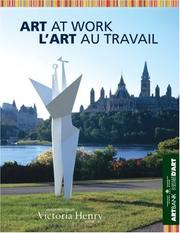 Cover of: Art at Work/L'Art au Travail