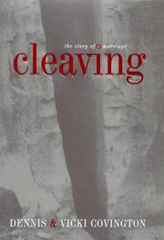 Cover of: Cleaving