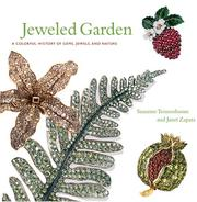 Cover of: Jeweled Garden