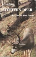 Cover of: Hunting Western Deer