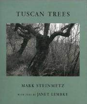 Cover of: Tuscan Trees
