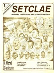 Cover of: SETCLAE, First Grade