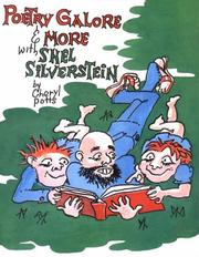 Cover of: Poetry Galore & More With Shel Silverstein