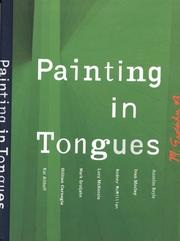 Cover of: Painting In Tongues