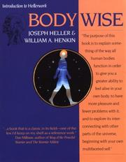 Cover of: Bodywise: An Introduction to Hellerwork for Regaining Flexibility and Well-Being