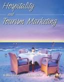 Cover of: Hospitality and Tourism Marketing
