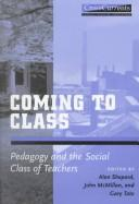 Cover of: Coming to Class