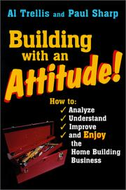 Cover of: Building With an Attitude