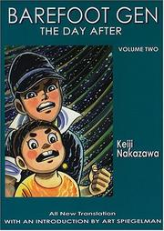Cover of: Barefoot Gen Volume Two