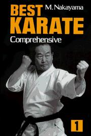 Cover of: Best karate