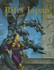 Cover of: Rifts World Book 8