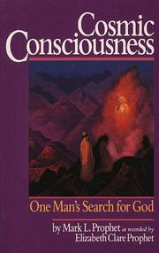 Cover of: Cosmic Consciousness