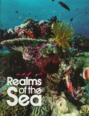 Cover of: Realms of the Sea