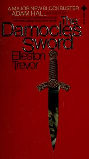 Cover of: The Damocles Sword