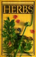 Cover of: The Harrowsmith Illustrated Book of Herbs