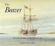 Cover of: Beaver First Steamship On the West Coast