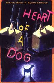 Cover of: Heart of a Dog (Performance Series) (Performance Series)