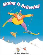 Cover of: Skiing Is Believing