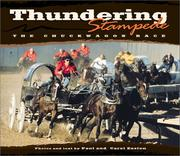 Cover of: Thundering Stampede